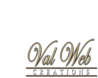 Val Web Creations Logo
